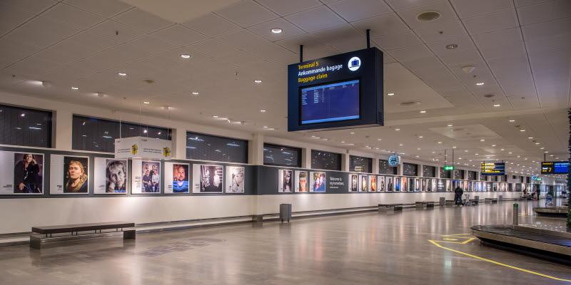 Arlanda Till Stockholm
