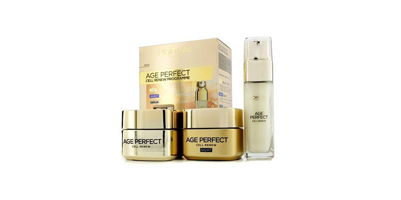 LOreal AgePerfect CellRenew