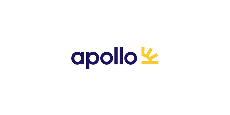 Apollo logotype