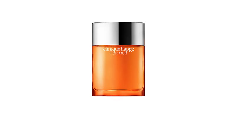 En flaska Clinique Happy For Men EDT 100ml