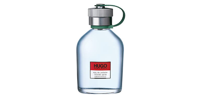 Hugo Man EDT 200ml