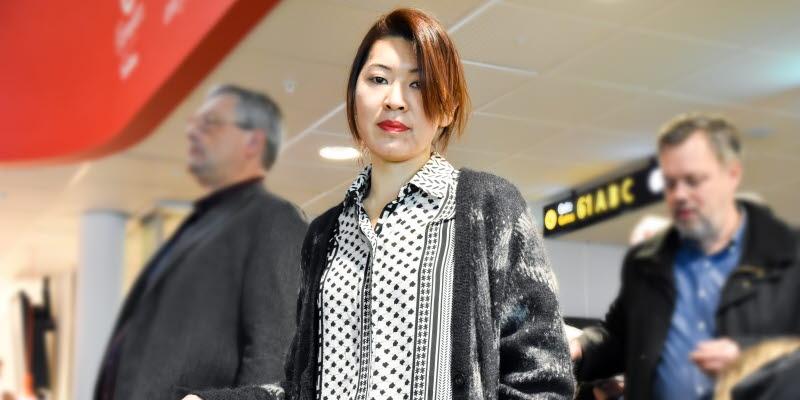 Stefanie Kim