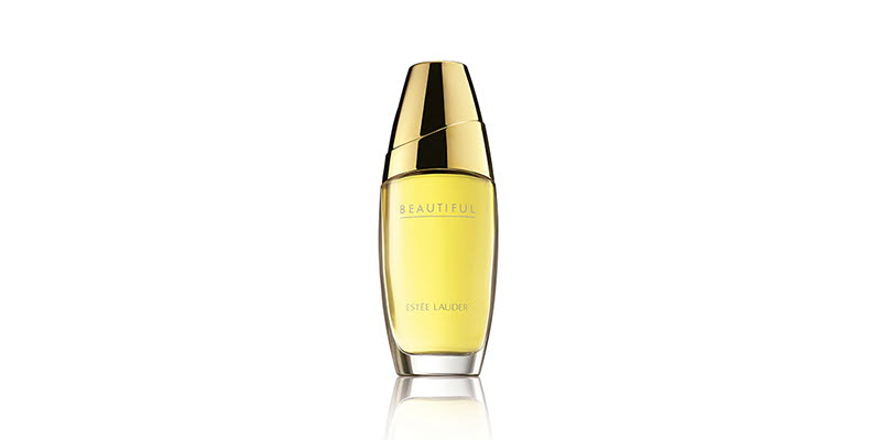 En flaska Estée Lauder Beautiful EDP 75ml