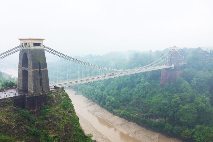 Bro i Bristol