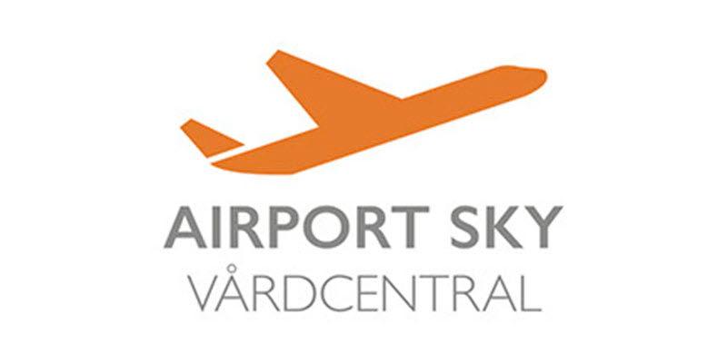 Vårdcentral Stockholm Arlanda Airport