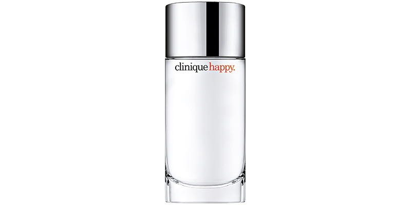 En flaska Clinique Happy EDP 100ml