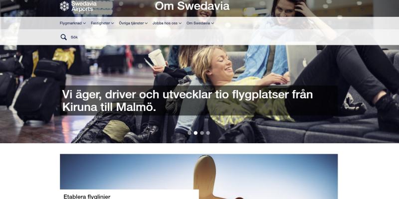 swedavia.se